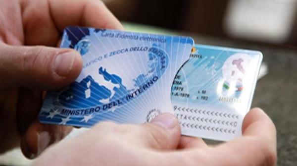 Avviso alla Cittadinanza: carta d'identità elettronica,come richiederla