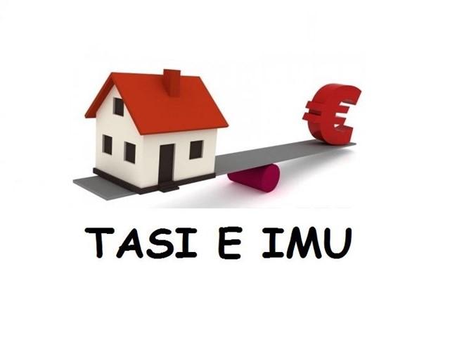 AVVISO SCADENZA SALDO IMU-TASI