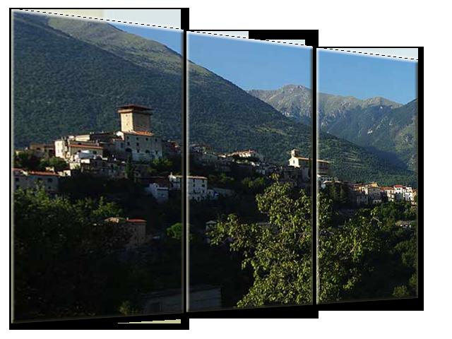 Pubblicato Modello: Istanza di Autorizzazione Paesaggistica Semplificata