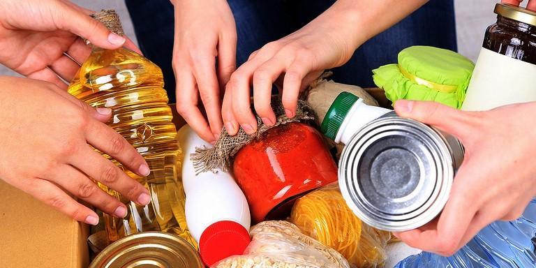 Avviso Pubblico: Contributi per misure urgenti di solidarieta' alimentare per emergenza COVID-19